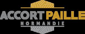 Logo ACCORT-Paille Normandie