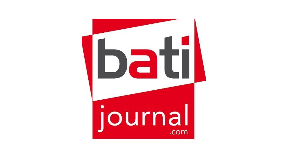 Logo bati-journal.com